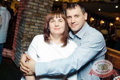 Владимир Кузьмин, 23 мая 2018 - Ресторан «Максимилианс» Новосибирск - 48