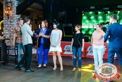 День пивовара, 9 июня 2018 - Ресторан «Максимилианс» Новосибирск - 005
