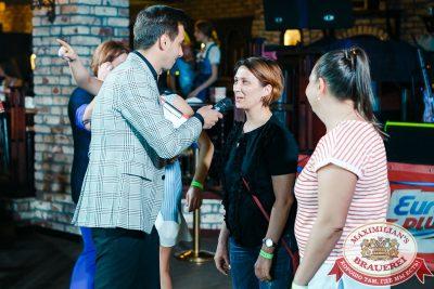 День пивовара, 9 июня 2018 - Ресторан «Максимилианс» Новосибирск - 013