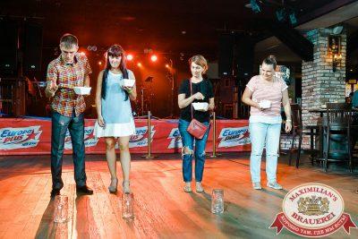 День пивовара, 9 июня 2018 - Ресторан «Максимилианс» Новосибирск - 024