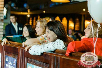 День пивовара, 9 июня 2018 - Ресторан «Максимилианс» Новосибирск - 034