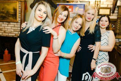 День пивовара, 9 июня 2018 - Ресторан «Максимилианс» Новосибирск - 056