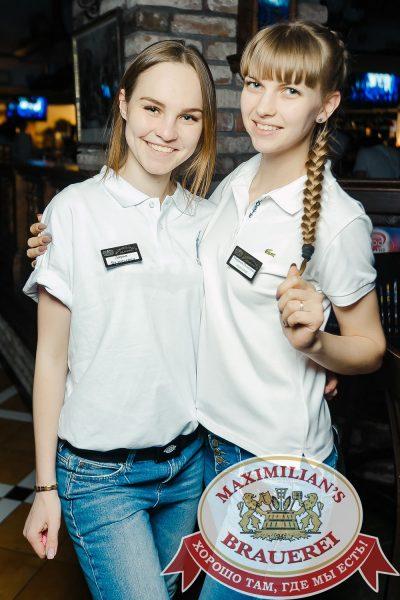 «Дыхание ночи»: Record White Party. Dj Nejtrino, 15 июня 2018 - Ресторан «Максимилианс» Новосибирск - 00003