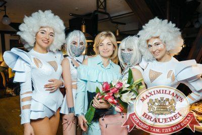«Дыхание ночи»: Record White Party. Dj Nejtrino, 15 июня 2018 - Ресторан «Максимилианс» Новосибирск - 00012