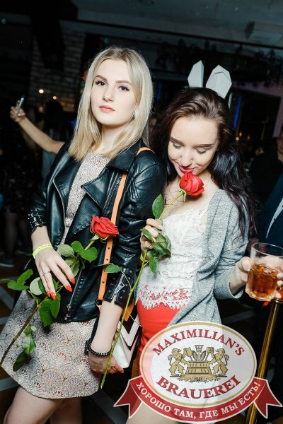 «Дыхание ночи»: Record White Party. Dj Nejtrino, 15 июня 2018 - Ресторан «Максимилианс» Новосибирск - 00038