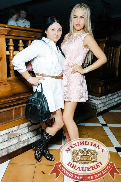 «Дыхание ночи»: Record White Party. Dj Nejtrino, 15 июня 2018 - Ресторан «Максимилианс» Новосибирск - 00045