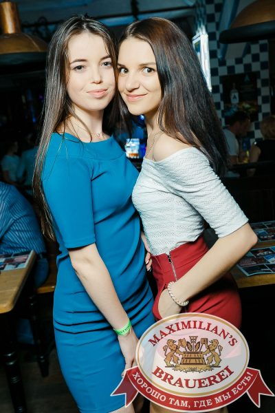 «Дыхание ночи»: Record White Party. Dj Nejtrino, 15 июня 2018 - Ресторан «Максимилианс» Новосибирск - 00047
