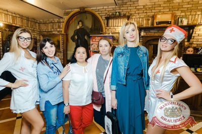 День медика, 16 июня 2018 - Ресторан «Максимилианс» Новосибирск - 4