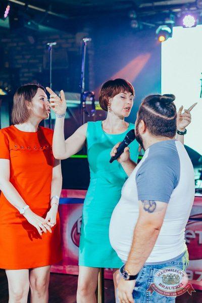 Вечеринка «Ретро FM», 29 июня 2018 - Ресторан «Максимилианс» Новосибирск - 10