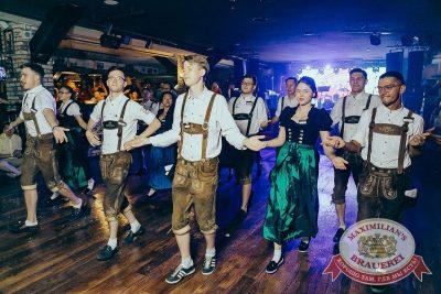 Вечеринка «Ретро FM», 29 июня 2018 - Ресторан «Максимилианс» Новосибирск - 25