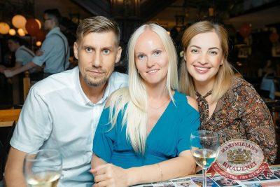 «Дыхание ночи»: «Пятница, 13». Dj Haipa, 13 июля 2018 - Ресторан «Максимилианс» Новосибирск - 24