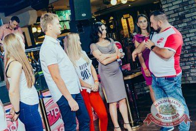 Вечеринка «Ретро FM», 20 июля 2018 - Ресторан «Максимилианс» Новосибирск - 27