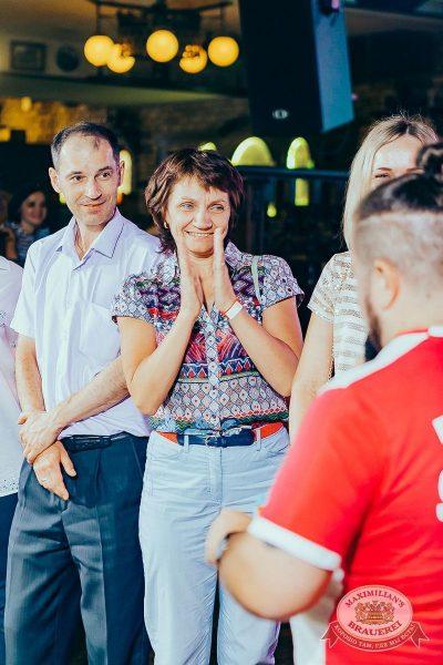 Вечеринка «Ретро FM», 20 июля 2018 - Ресторан «Максимилианс» Новосибирск - 38