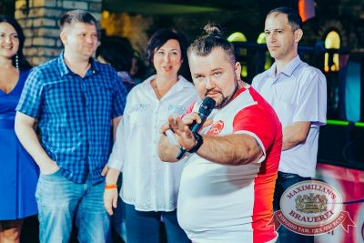 Вечеринка «Ретро FM», 20 июля 2018 - Ресторан «Максимилианс» Новосибирск - 39