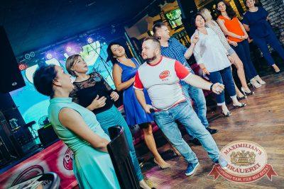 Вечеринка «Ретро FM», 20 июля 2018 - Ресторан «Максимилианс» Новосибирск - 43