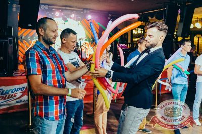 День именинника, 28 июля 2018 - Ресторан «Максимилианс» Новосибирск - 57