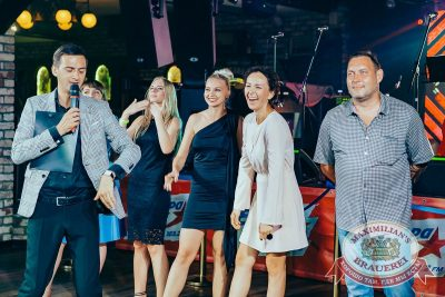День строителя, 10 августа 2018 - Ресторан «Максимилианс» Новосибирск - 20