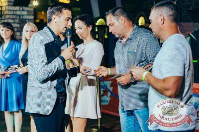День строителя, 10 августа 2018 - Ресторан «Максимилианс» Новосибирск - 21