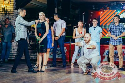 День строителя, 10 августа 2018 - Ресторан «Максимилианс» Новосибирск - 26