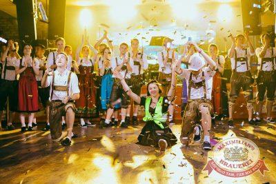 День строителя, 10 августа 2018 - Ресторан «Максимилианс» Новосибирск - 32