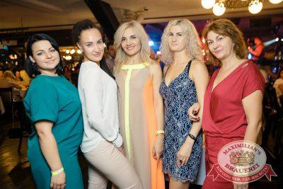День строителя, 10 августа 2018 - Ресторан «Максимилианс» Новосибирск - 44