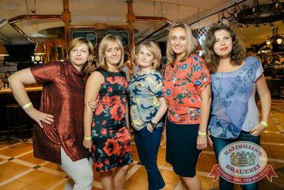 День строителя, 10 августа 2018 - Ресторан «Максимилианс» Новосибирск - 46