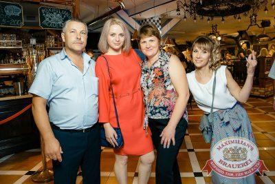 День строителя, 10 августа 2018 - Ресторан «Максимилианс» Новосибирск - 47