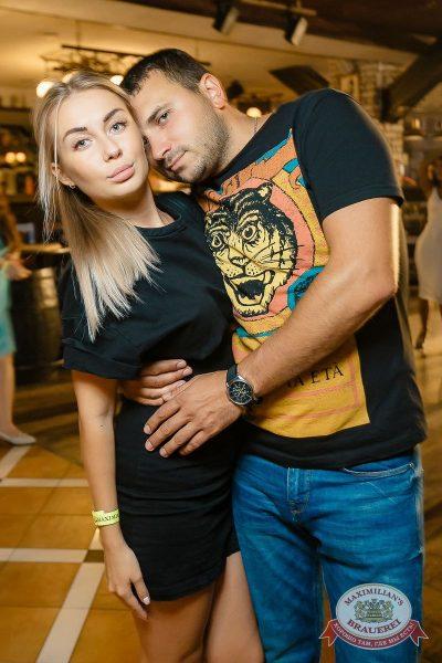 День строителя, 10 августа 2018 - Ресторан «Максимилианс» Новосибирск - 48