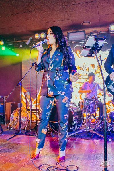 Конкурс Maximilian's band. Первый отборочный тур, 23 августа 2018 - Ресторан «Максимилианс» Новосибирск - 12