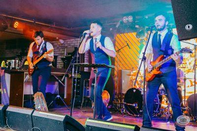 Конкурс Maximilian's band. Первый отборочный тур, 23 августа 2018 - Ресторан «Максимилианс» Новосибирск - 16