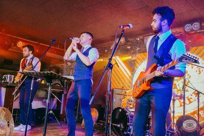 Конкурс Maximilian's band. Первый отборочный тур, 23 августа 2018 - Ресторан «Максимилианс» Новосибирск - 19