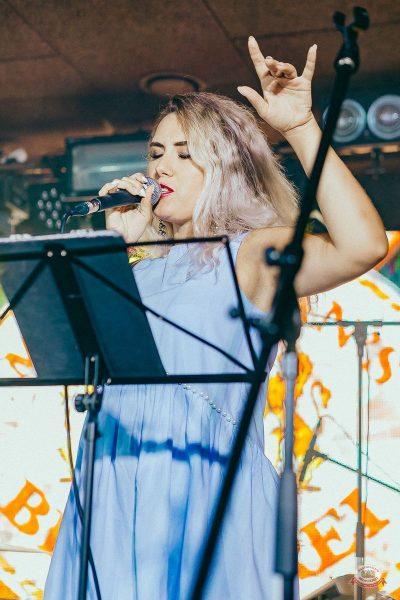 Конкурс Maximilian's band. Первый отборочный тур, 23 августа 2018 - Ресторан «Максимилианс» Новосибирск - 2