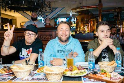 Конкурс Maximilian's band. Первый отборочный тур, 23 августа 2018 - Ресторан «Максимилианс» Новосибирск - 27