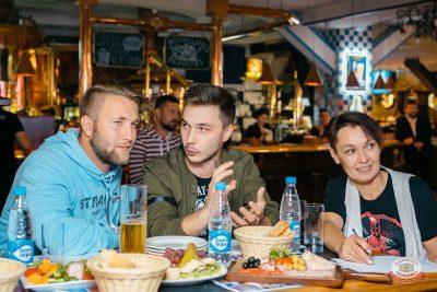 Конкурс Maximilian's band. Первый отборочный тур, 23 августа 2018 - Ресторан «Максимилианс» Новосибирск - 30