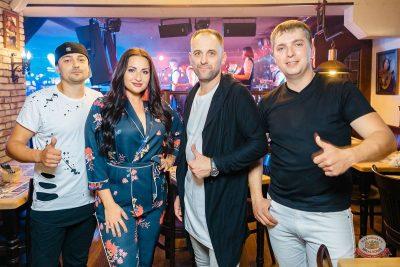 Конкурс Maximilian's band. Первый отборочный тур, 23 августа 2018 - Ресторан «Максимилианс» Новосибирск - 48