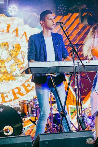 Конкурс Maximilian's band. Первый отборочный тур, 23 августа 2018 - Ресторан «Максимилианс» Новосибирск - 6
