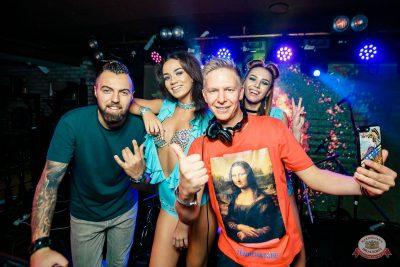 «Дыхание ночи»: Dj Denis Rublev, 31 августа 2018 - Ресторан «Максимилианс» Новосибирск - 11