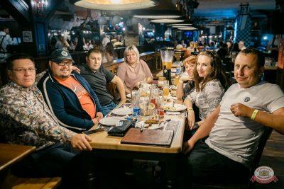 «Дыхание ночи»: Dj Denis Rublev, 31 августа 2018 - Ресторан «Максимилианс» Новосибирск - 15