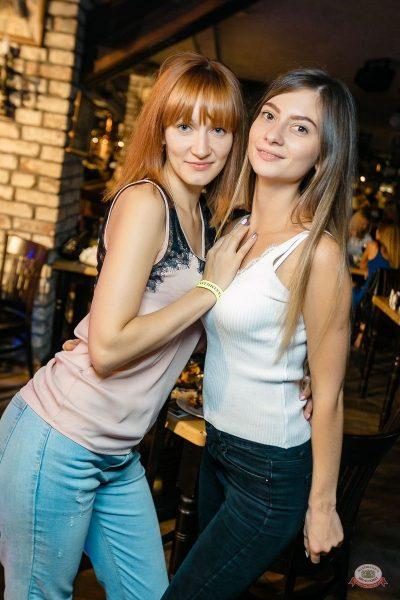 «Дыхание ночи»: Dj Denis Rublev, 31 августа 2018 - Ресторан «Максимилианс» Новосибирск - 21