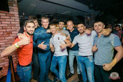 «Дыхание ночи»: Dj Denis Rublev, 31 августа 2018 - Ресторан «Максимилианс» Новосибирск - 35