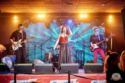 Конкурс Maximilian's band. Финал, 6 сентября 2018 - Ресторан «Максимилианс» Новосибирск - 17