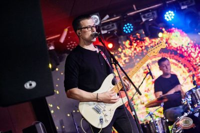 Конкурс Maximilian's band. Финал, 6 сентября 2018 - Ресторан «Максимилианс» Новосибирск - 22