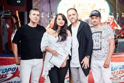 Конкурс Maximilian's band. Финал, 6 сентября 2018 - Ресторан «Максимилианс» Новосибирск - 27