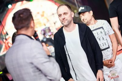 Конкурс Maximilian's band. Финал, 6 сентября 2018 - Ресторан «Максимилианс» Новосибирск - 31