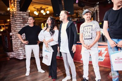 Конкурс Maximilian's band. Финал, 6 сентября 2018 - Ресторан «Максимилианс» Новосибирск - 37