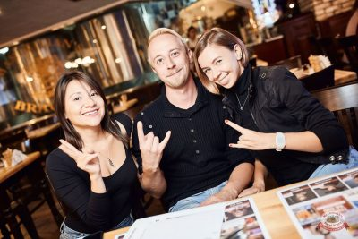 Конкурс Maximilian's band. Финал, 6 сентября 2018 - Ресторан «Максимилианс» Новосибирск - 50