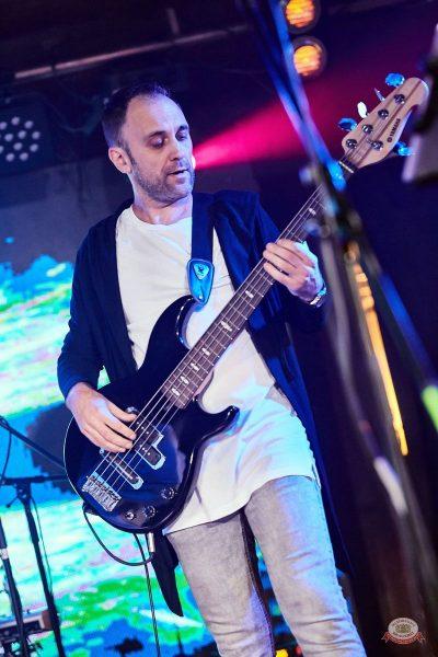 Конкурс Maximilian's band. Финал, 6 сентября 2018 - Ресторан «Максимилианс» Новосибирск - 6
