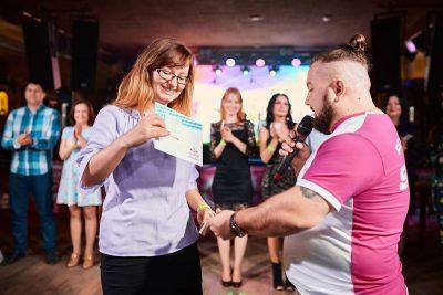«Вечеринка Ретро FM», 14 сентября 2018 - Ресторан «Максимилианс» Новосибирск - 12