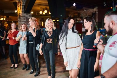 «Вечеринка Ретро FM», 14 сентября 2018 - Ресторан «Максимилианс» Новосибирск - 22