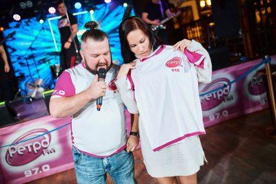 «Вечеринка Ретро FM», 14 сентября 2018 - Ресторан «Максимилианс» Новосибирск - 23